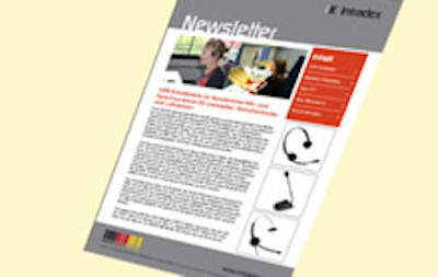 Actionbild-Newsletter