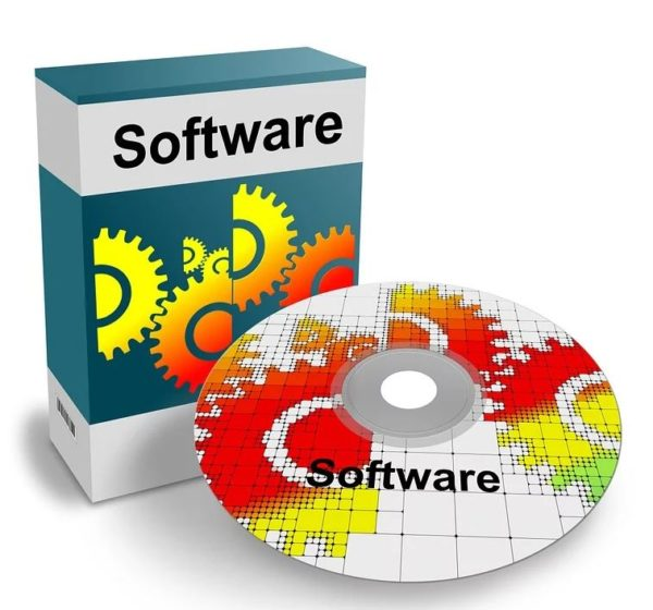 Actionbild-Software