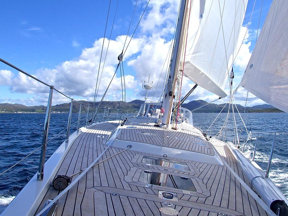 Actionbild-Yacht-Axiwi