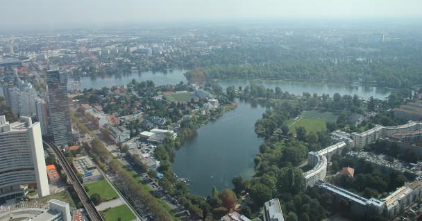 Alte-Donau