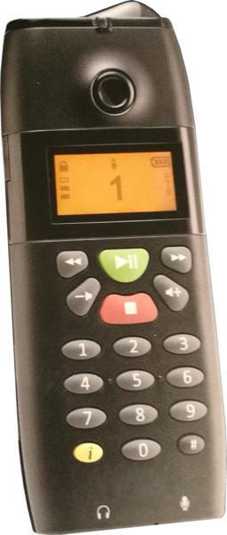 AudioGuide-Player-Sender-ImtraGuide-OG100T