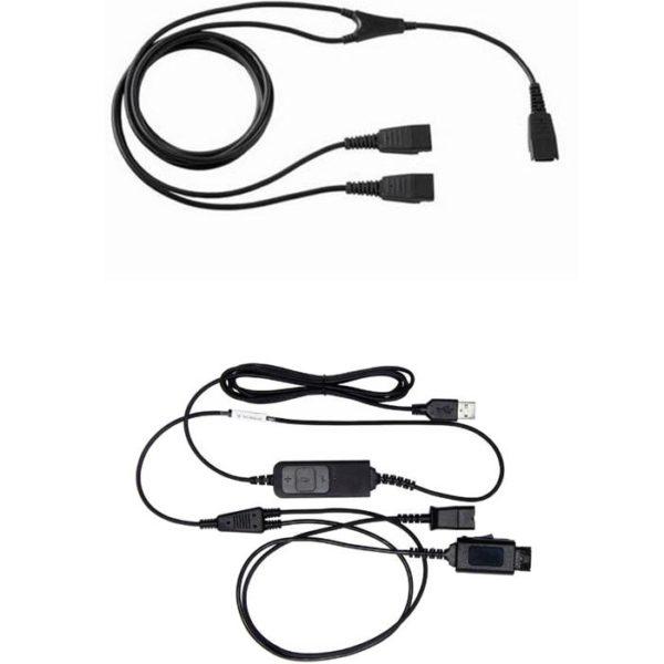 Direktanschlusskabel-Y-Trainerkabel-USB-QD