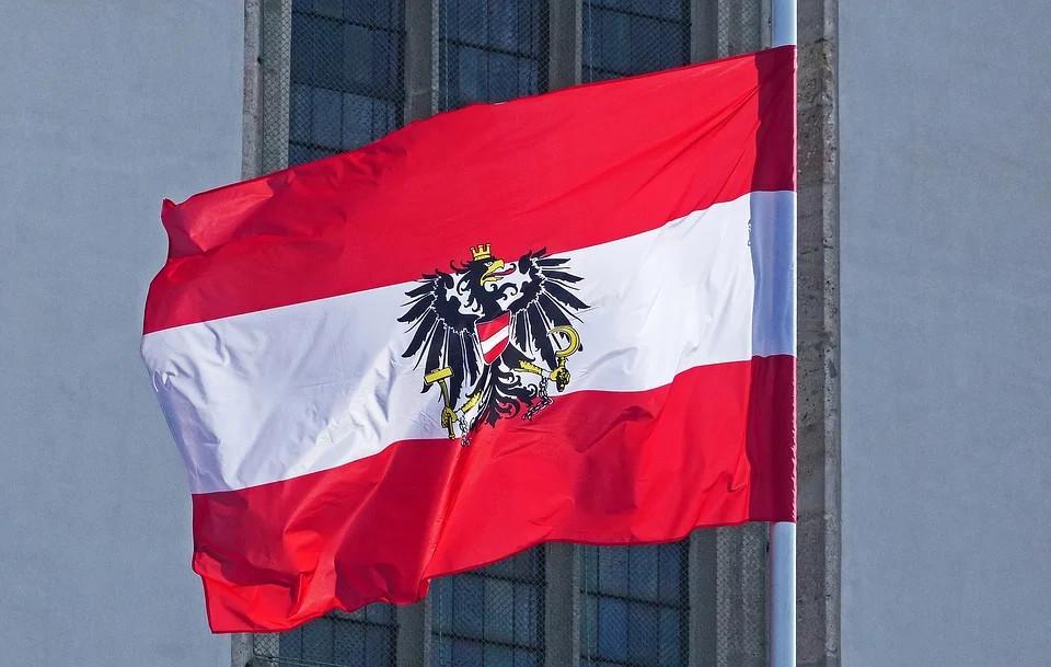 Flagge-Oesterreich