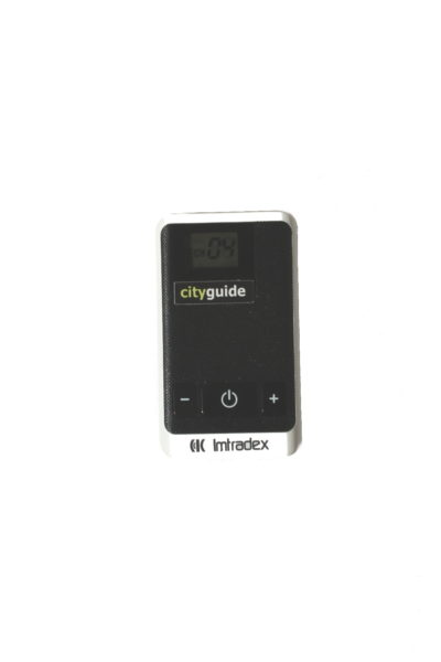 Imtradex-CityGuide-SyncKit