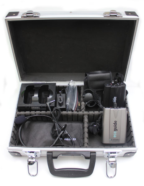 Imtradex-Reittraining-Funksystem