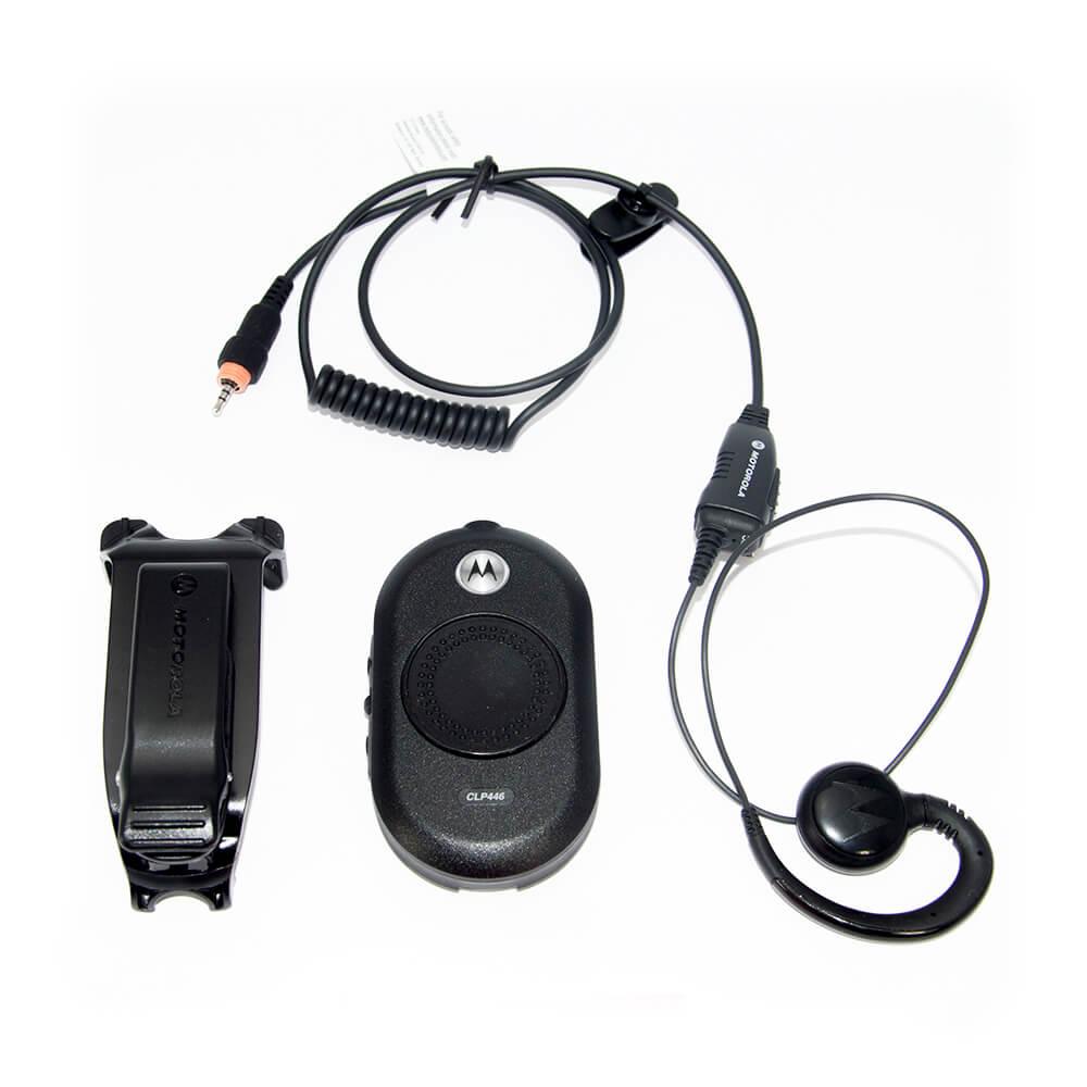 Imtradex-Retail-Kommunikationssystem