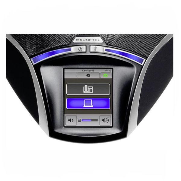 Konftel-Konferenztelefon-55-PC-Handy-Telefon2