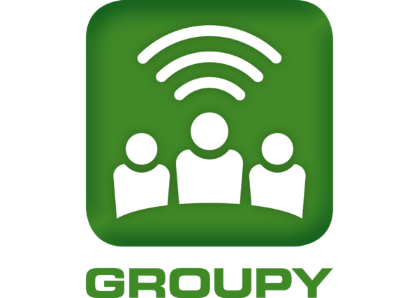 Logo-Groupy