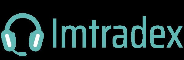 Logo-ImtradexMitHeadset