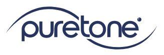 Logo-Puretone