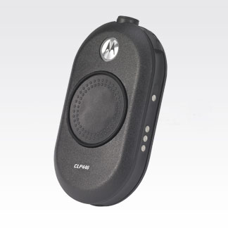 Motorola-Funkgeraet-CLP446