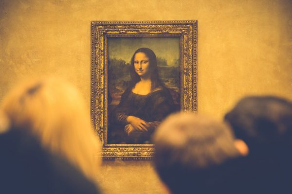 Museum-Actionbild