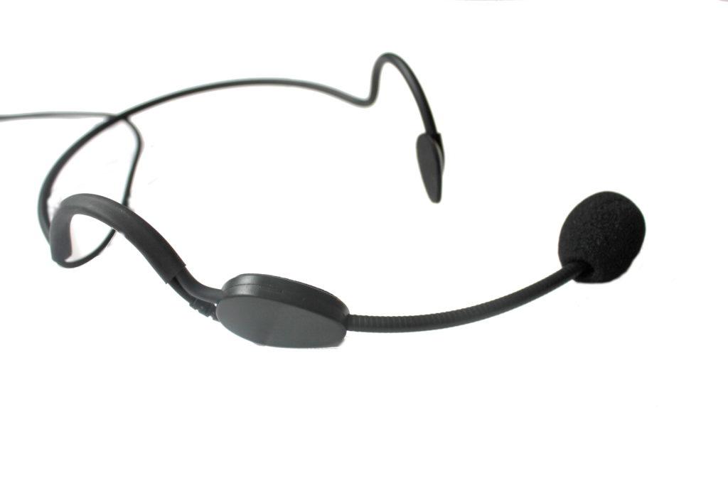 Nackenbuegelmikrofon-Spezial