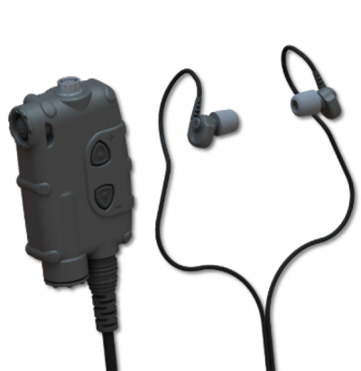Ohrmikrofon-mit-Inline-PTT-Box-Titan-IEMA