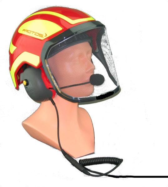 Pfanner-Protos-Helm-mit-Headset