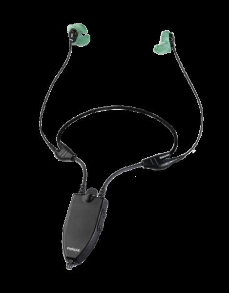 Phonak-Serenity-DP+headsetsat