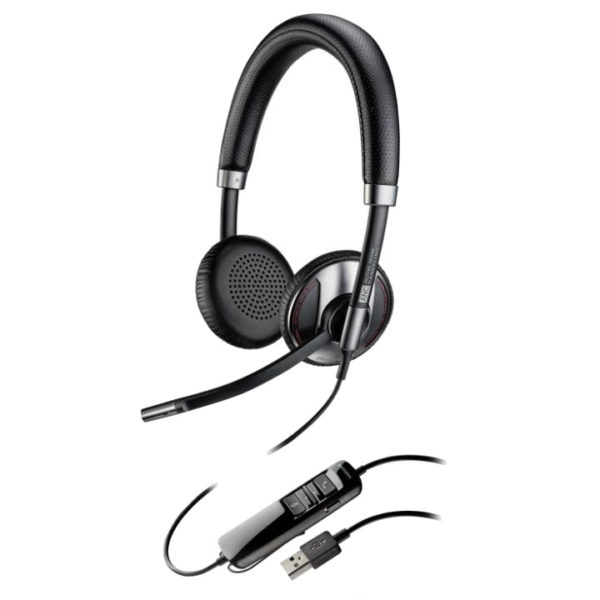 Plantronics-Blackwire-725-M-USB-kabelgebunden-doppelseitig
