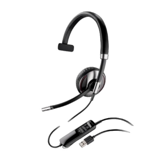 Plantronics-Blackwire710-M-Bluetooth-USB-drahtlos-einseitig