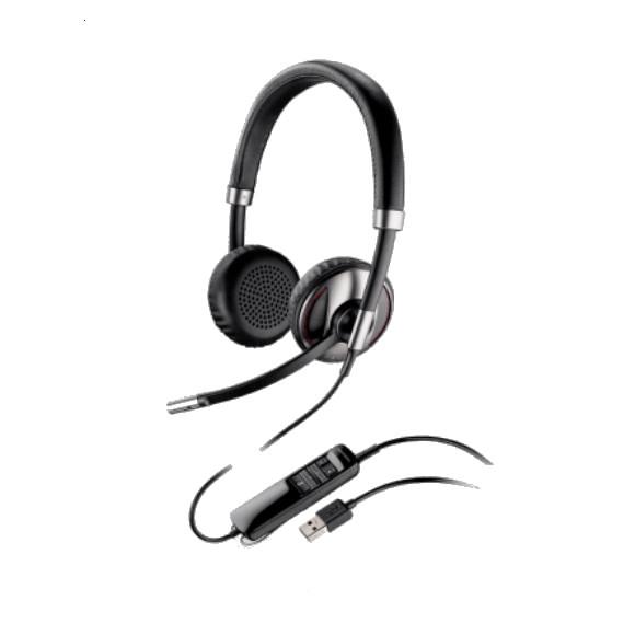 Plantronics-Blackwire720-M-Bluetooth-USB-drahtlos-doppelseitig