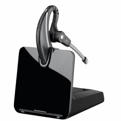 Plantronics-CS-530-Telefon-drahtlos-Ohrbügel