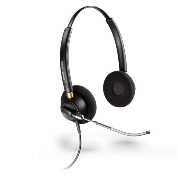 Plantronics-EncorePro-HW520NC-HW520V-Telefon-kabelgebunden-doppelseitig1