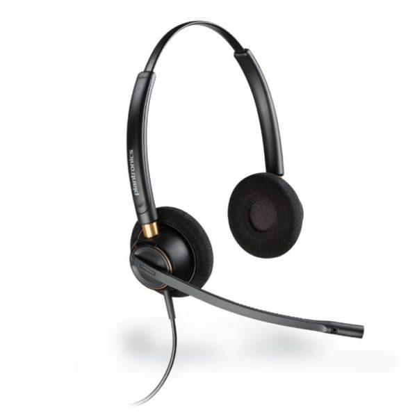 Plantronics-EncorePro-HW520NC-HW520V-Telefon-kabelgebunden-doppelseitig2