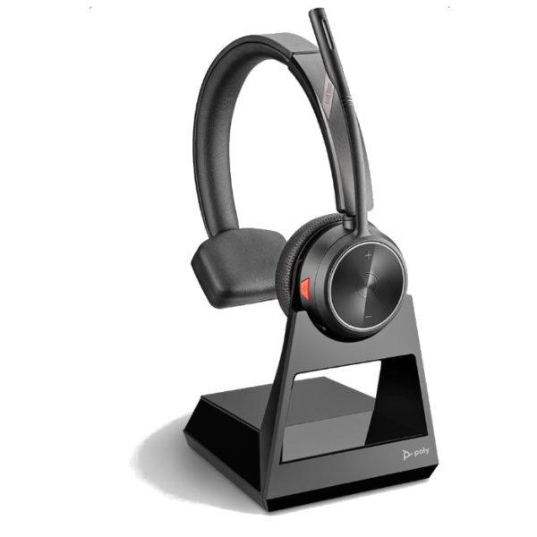 Plantronics-Savi-7210-Telefon-drahtlos-einseitig
