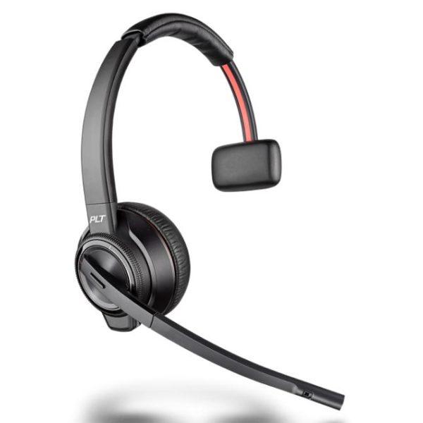 Plantronics-Savi-8210-UC-kabellos-PC-einseitig3