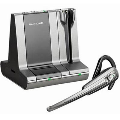Plantronics-Savi-Office-WO100-Festnetz-PC-kabellos-konvertibel