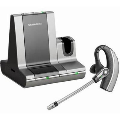 Plantronics-Savi-Office-WO200-Festnetz-PC-kabellos-einseitig