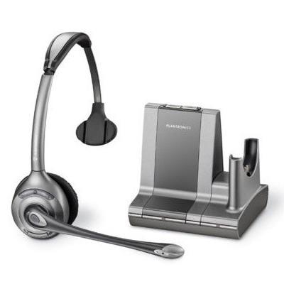 Plantronics-Savi-Office-WO300-Festnetz-PC-kabellos-einseitig