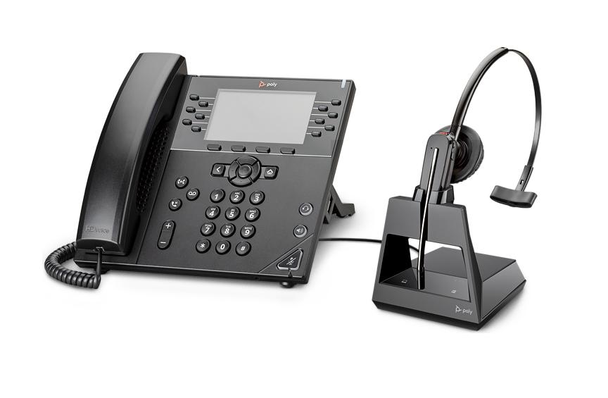 Poly-Voyager-4245-Bluetooth-Headset-fuer-Tischtelefon