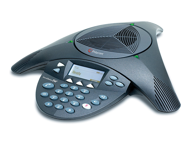 Polycom-Soundstation2