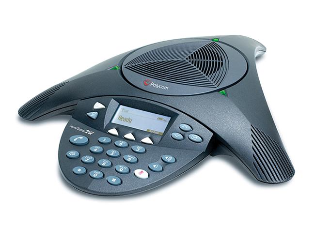 Polycom-Soundstation2