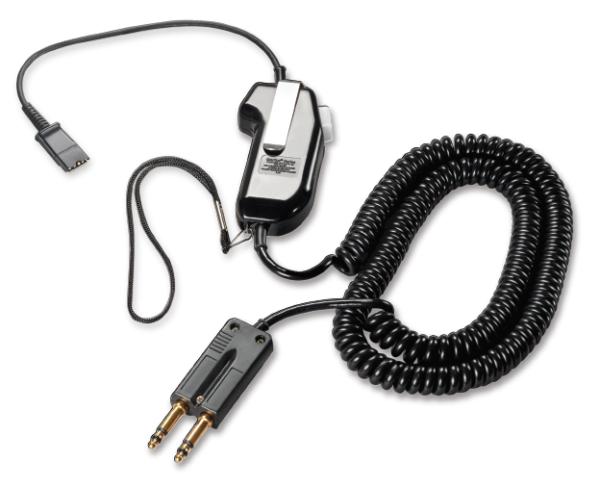 Sendetaste-Adapter-Plantronics-Poly-SHS1890
