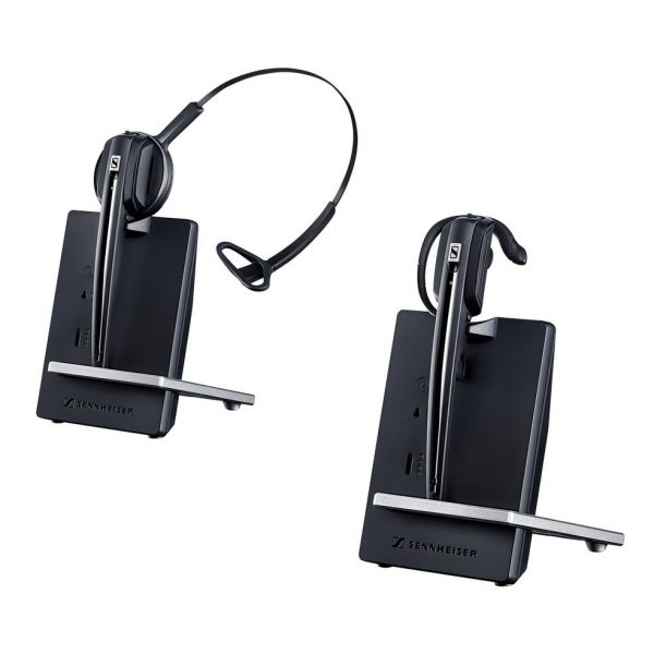 Sennheiser-D-10-Telefon-drahtlos-konvertibel-2
