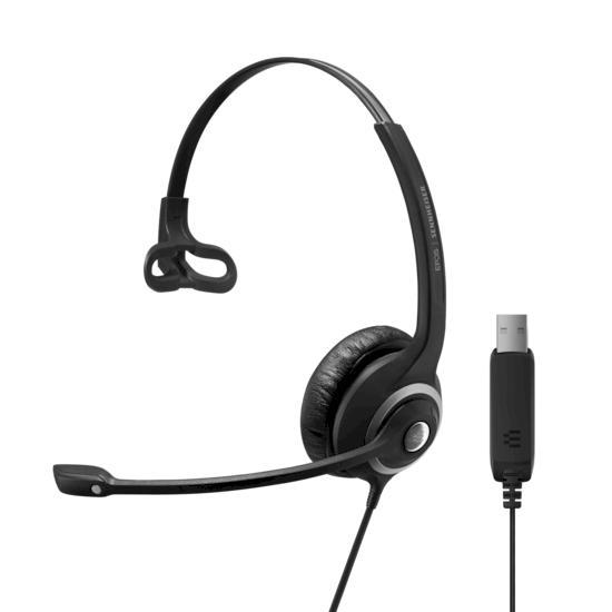 Sennheiser-Impact-SC-230-USB-kabelgebunden-monaural-Bild3