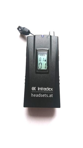 TGS40-Empfaenger