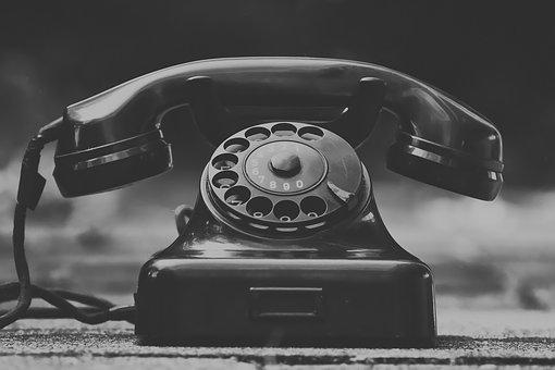 Telefon-alt-Museum