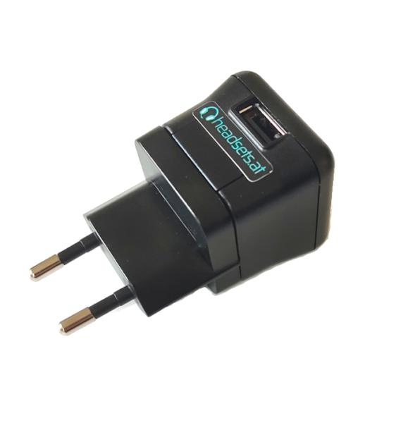 USB-Ladegeraet-220V