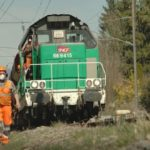 Vokkero-Bahn
