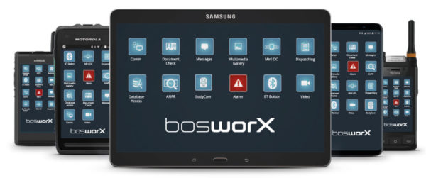 bosworX-Devices