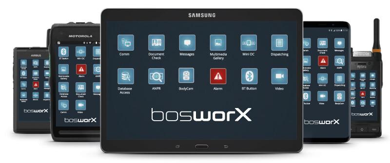 bosworX-Devices