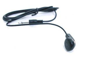 Einweg-Einseitiger-Ohrhoerer