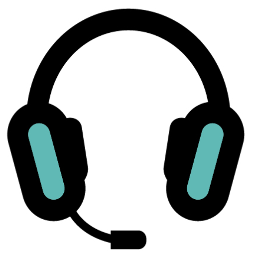 icon-Logo-headsets