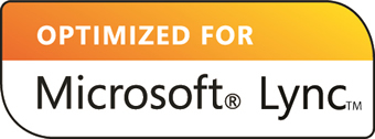 logo optimized microsoft lync